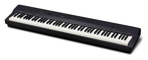 Цифровое пианино Casio PX-160BK Privia (Полная комплектация)