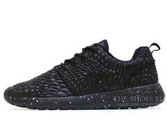 Кроссовки Мужские Nike Roshe Run Supreme DIAMONDBACK