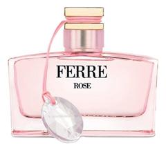 GianFranco Ferre Ferre Rose Diamond Limited Edition