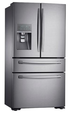 Многокамерный холодильник Samsung RF24HSESBSR