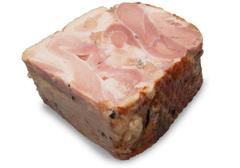 Мясо полукопченое