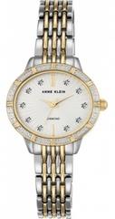 Женские часы Anne Klein 2783SVTT