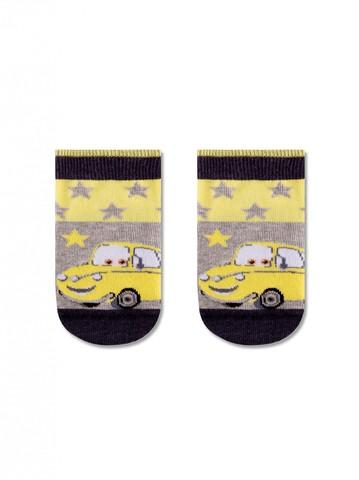 Детские носки ©Disney 17С-135/1СПМ рис. 363 Conte Kids