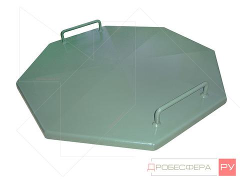 Крышка для пескоструйного аппарата Contracor DBS-50RC