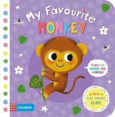 My Favourite Monkey