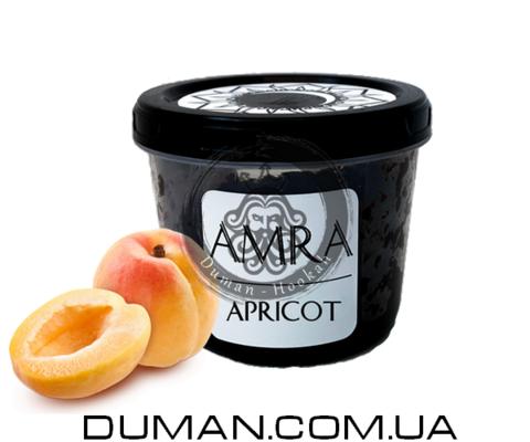 Табак Amra Apricot (Амра Абрикос) |Moon