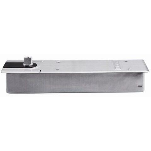 TS 500NV EN-1/4 Дверной доводчик с фиксацией в открытом положении 120° Geze