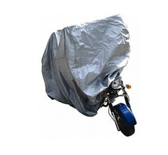 Моточехол для малокубатурного  мотоцикла, скутера, питбайка