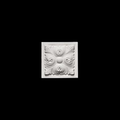 Квадрат (обрамление двер.проема) Европласт из полиуретана 1.54.002, интернет магазин Волео