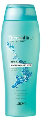 Гель для душа на термальной воде | Белорусская косметика