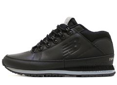 Кроссовки Мужские New Balance 754 Black Grey