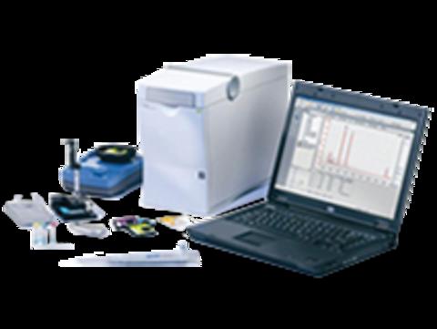 2100 Bioanalyzer Instruments