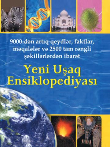 Yeni Uşaq Ensiklopediyası