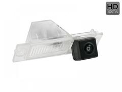 Камера заднего вида для Hyundai Tucson III 15+ Avis AVS327CPR (#180)