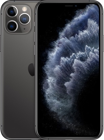 Apple iPhone 11 Pro Max 256GB (Серый космос)