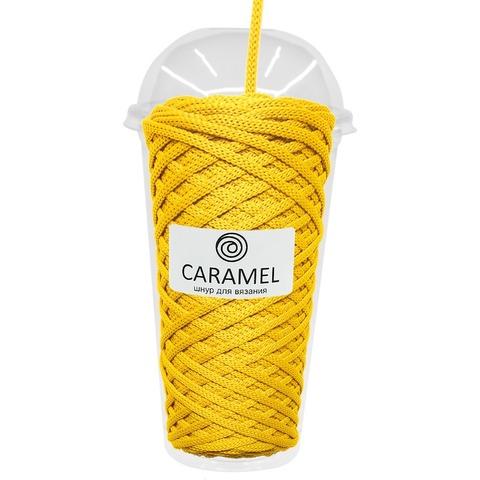 Полиэфирный шнур Caramel Манго