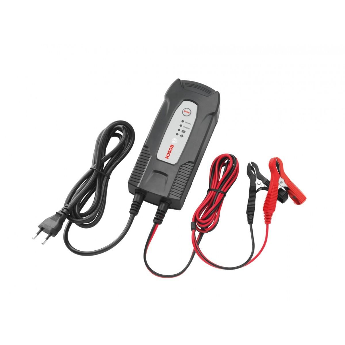 Bosch C1 (018999901M) зарядное устройство для автомобильного аккумулятора
