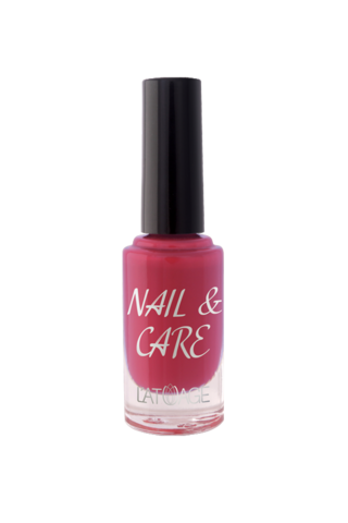 L'atuage Nail & Care Лак для ногтей тон 608 9г