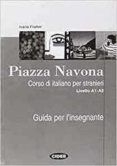 BC: Piazza Navona Guida per l'insegnante(Italia)