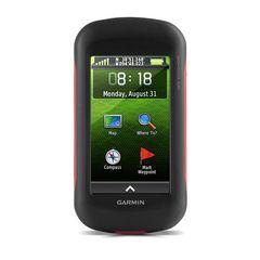 Туристический GPS-навигатор Garmin Montana 680 010-01534-10