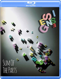 Genesis ‎/ Sum Of The Parts (Blu-ray)