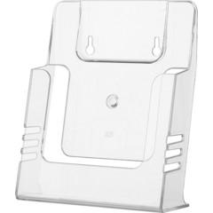 Информационное оборудование Дисплей настол/настен Attache Лидер акрил А5