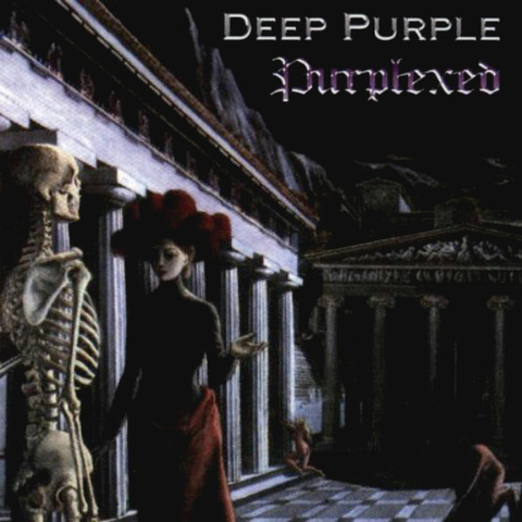 Deep Purple / Purplexed (CD)