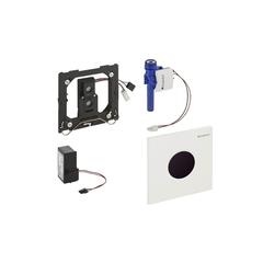 Внешнее смывное устройство для писсуара инфракрасное Geberit Sigma01 116.021.11.5 фото