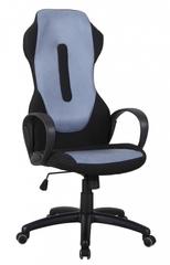 Кресло офисное ALIEN — черный/серый