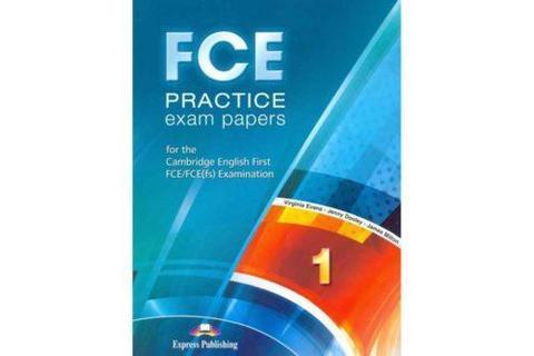 FCE Practice Exam Papers 1. Student's book revised (with digibooks app.). Учебник (с ссылкой на электронное приложение)
