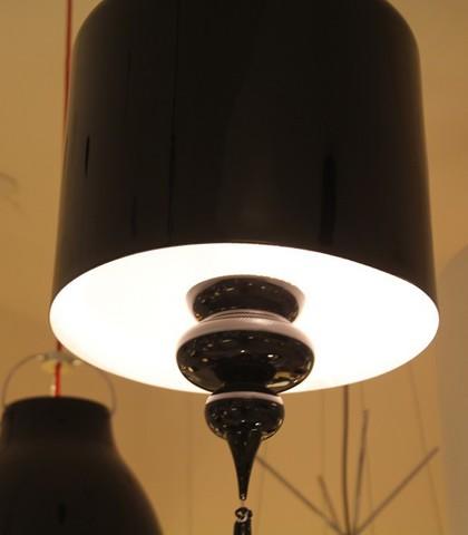 replica  Eva S3+1 pendant lamp (white