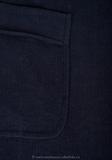 Вельветовый мужской халат B&B