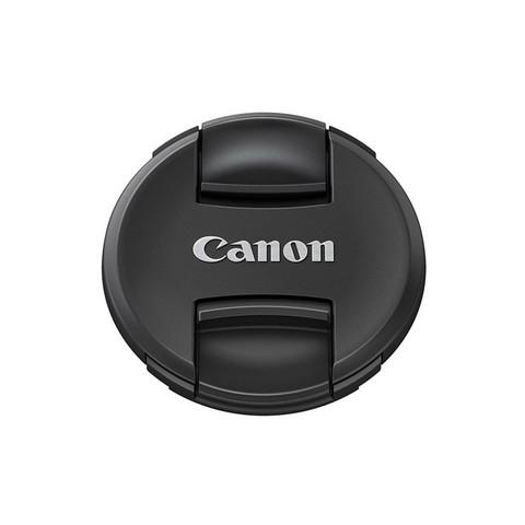 Крышка для объектива Fujimi Lens Cap 67mm для Canon
