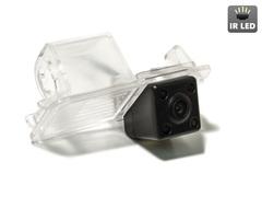 Камера заднего вида для Volkswagen Polo V HATCHBACK Avis AVS315CPR (#101)
