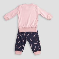 Пижама детская E19K-16P101