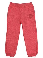 GAC005972 Брюки для девочек, красные