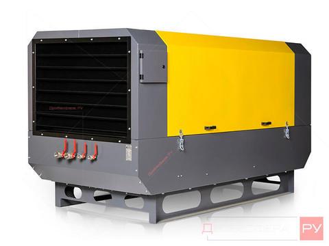 Дизельный компрессор Comprag DACS 10S