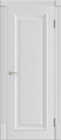Межкомнатная дверь Nica 15.1 глухая