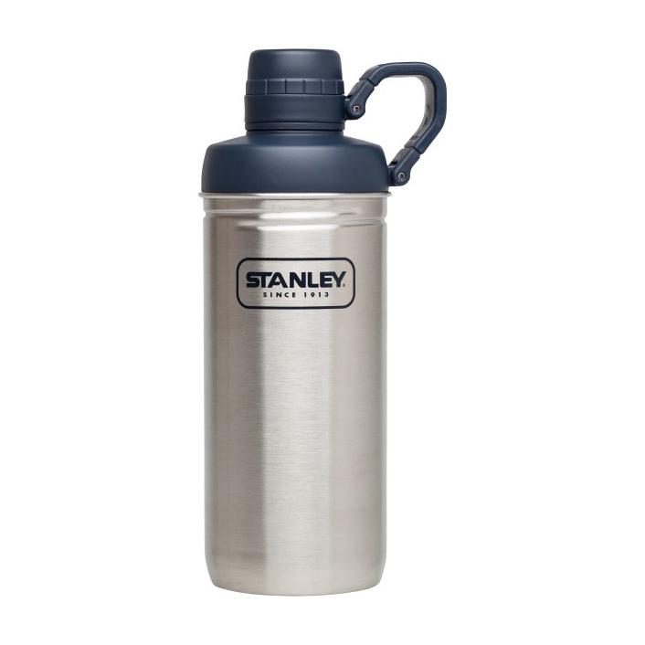 Бутылка Stanley Adventure Бутылка для воды  (0.62 литра) стальная