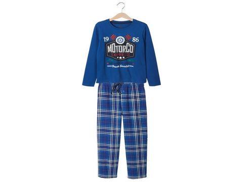 Пижама для мальчика Pepperts