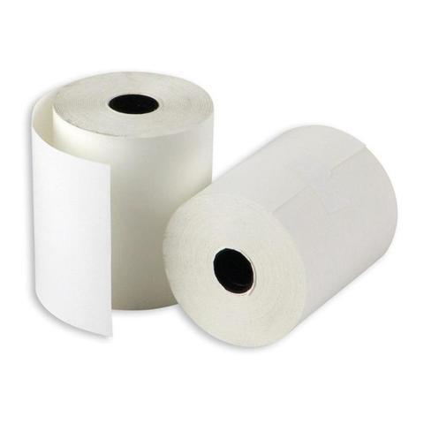 Термобумага для Start-4 (25м); Thermal paper, 110mm 1штх25м