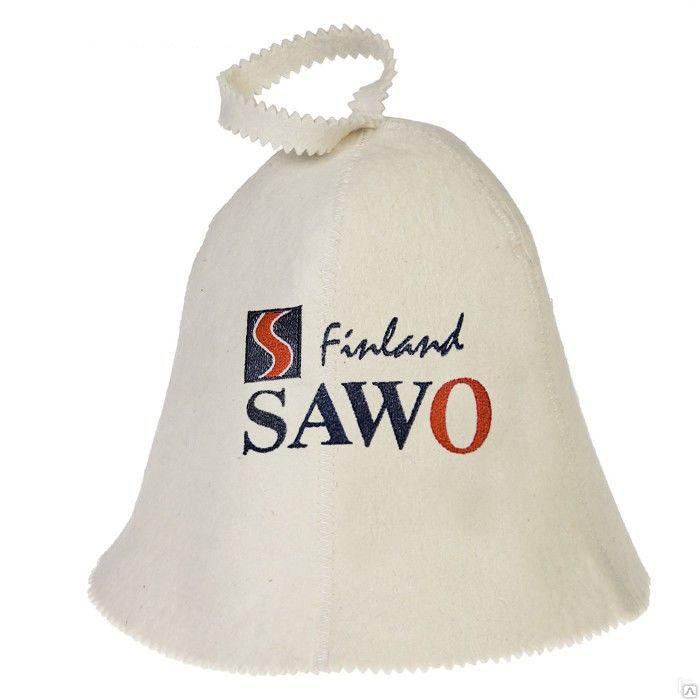Другое: Колпак банный SAWO