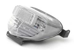 Стоп-сигнал для мотоцикла Suzuki GSX-R600/750 01-03, GSX-R1000 00-02 Прозрачный