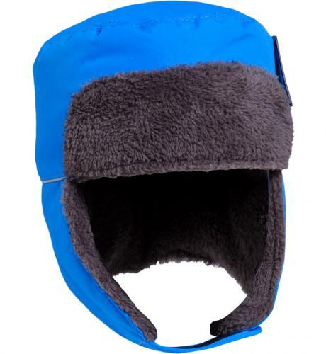 Зимняя шапка 8848 Altitude Minor (1706 - blue) детская