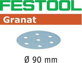 Мат. шлиф. Granat P 280, компл. из 100 шт. STF D90/6 P280 GR /100
