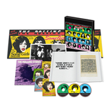 The Rolling Stones / Some Girls (Super Deluxe Edition)(2CD+DVD+7