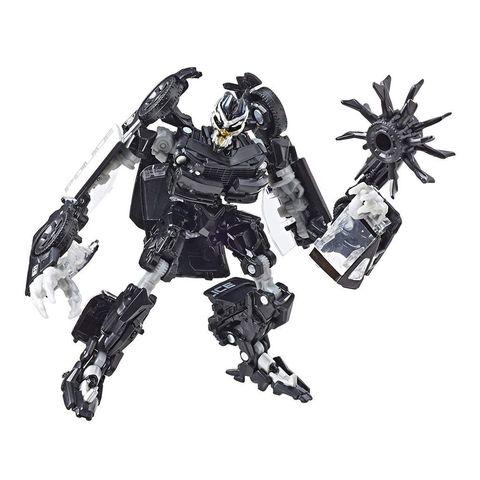 Робот- Трансформер Баррикейд (Barricade)  Делюкс - Studio Series 28, Hasbro