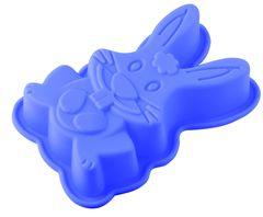 Форма для выпечки «Кролик»