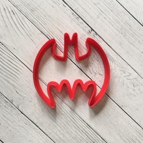 Бетмен №1