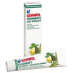 Gehwol Fusskraft Leg Vitality - Оживляющий бальзам